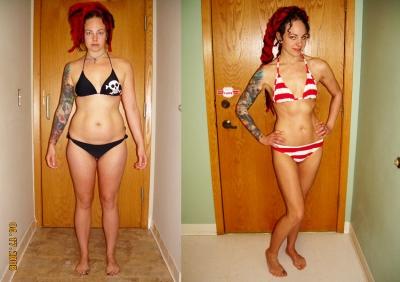 Body Transformations Personal Trainer Pilates Aerobics